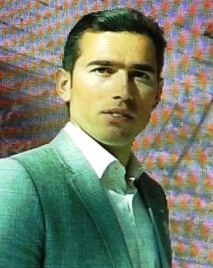 Azad Dadayev