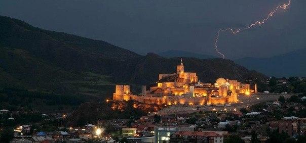 Ahıska Kalesi Ve Müzede'ki Tarihi Eserler