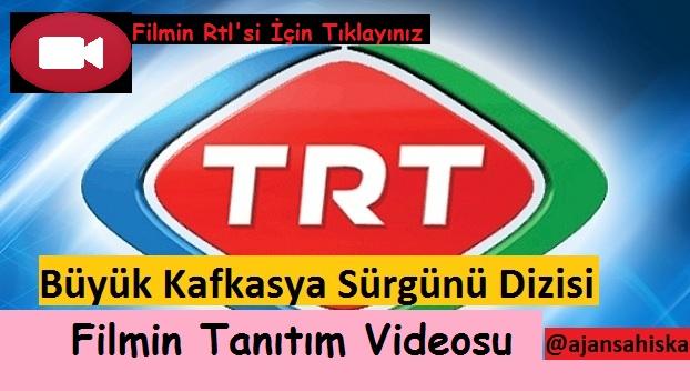 Büyük Kafkasya Sürgünü Ahıska Türkleri