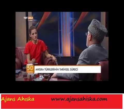 Yunus Zeyrek TRT Avaz Detay 13 Programında Büyük Sürgün ve Ahıska Türklerini Anlatıyor