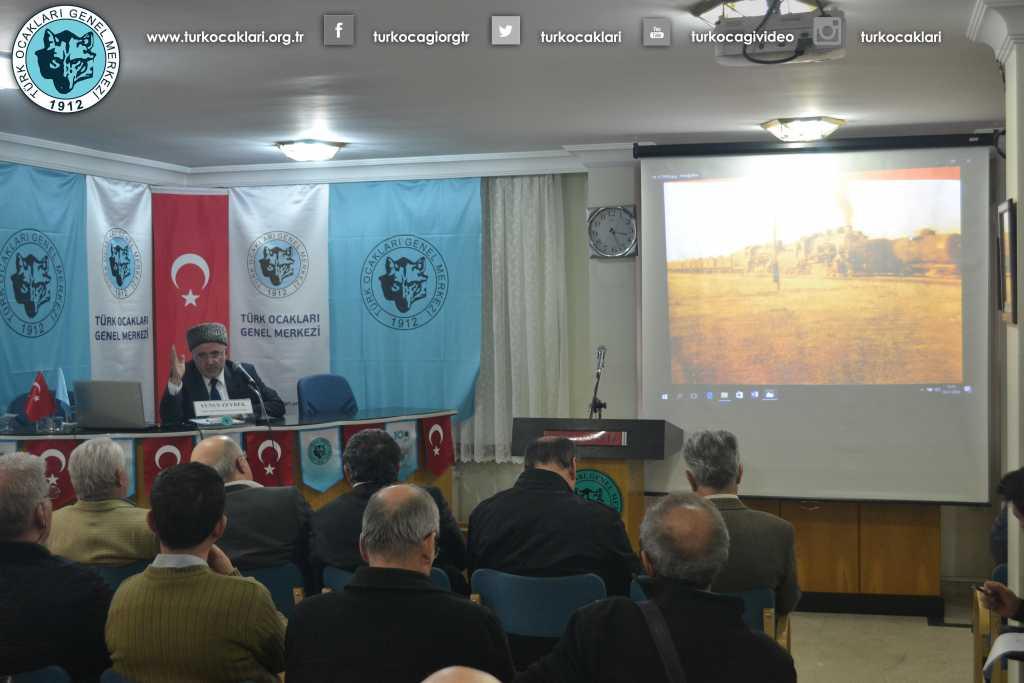 Ocakbaşı Sohbetlerinde Ahıska Türklerinin Bitmeyen Sürgünü Konuşuldu