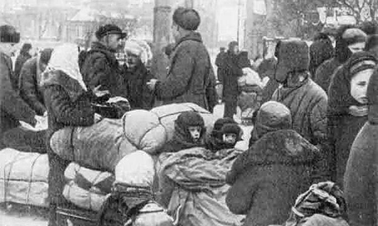 Ahıska Türklerinin Devam Eden Sürgünü