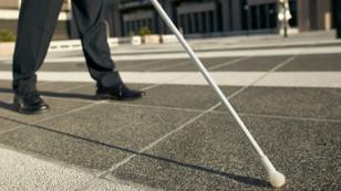 Görme Engelli Ahıska Türkü Hasta Tedavisi İçin Yardım Bekliyor