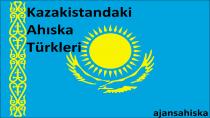 Kazakistandaki Ahıska Türkleri