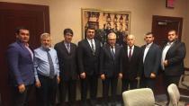 Ahiska Türkleri Amerika Konseyi Başkanı: Aydın Mamedov ile Röpörtaj