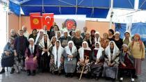 Ahıska Türkleri vatanlarını ziyaret edecek