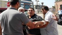 Diyaliz hastası Ahıska Türkü Aziz Turanof ve Babasının Feryadı