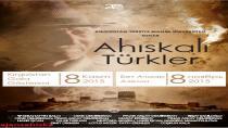 ''Ahıskalı Türkler'' Belgesel Filmin Kırgizistan Gala Gösterimi Olacak..