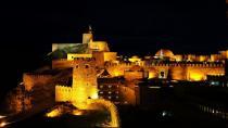 Ahıska Kalesi-Rabat