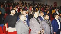 Osmanlı Mirası Ahıska Programı Kanal 42 Haberi