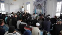 Ahıska Türkleri 'öz vatanlarında' ilk cuma namazını kıldı