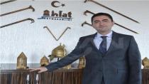 Bitlis/Ahlat'a Ahıskalı Aileler Yerleştirilecek