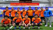 Ahıska Cup Futbol Turnuvası