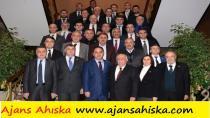 Datüb Başkanı Kassanov: