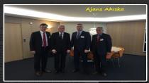 ABTTF Strazburg'a çalışma ziyareti gerçekleştirdi
