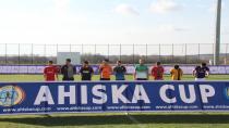 Ahıska Cup Futbol Turnuvası Hakkında