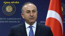 Mevlüt Çavuşoğlu: Ahıska Türklerinin Ata Yurduna Dönmesi için adım attık