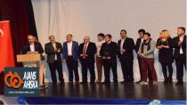 UZUN YOL Filminin Galası Yapıldı