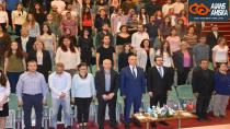 Ahıska Türkleri Kültür Programı Gerçekleşti