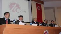 İsmail Bey Gaspıralı – Kırım Çalıştayı Kastamonu Üniversitesi'nde Yapıldı