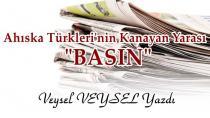 Ahıskalı Türkler'in Kanayan Yarası: Basın