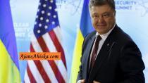 'Poroşenko, Herson'u Türklere ve Kırım Tatarlarına verecek'