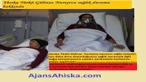 Ahıska Türkü Gülinaz Nuriyeva sağlık durumu hakkında