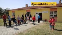 Ahıskalı Çocukların Türkçe Eğitim Mutluluğu