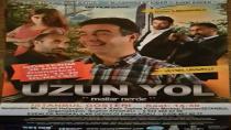 Uzun Yol Filminin İstanbulda Gösterimi Yapılacaktır...