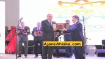 Ahıska Gazetesi TÜRKSOY 2016 Basın Ödülüne Layık Görüldü
