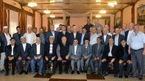 TİKA'dan Ahıska Türklerinin vatan ziyaretine destek