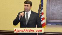 Ahiska Türkleri Amerika Konseyi Çalıştay Düzenliyor