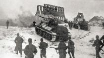 Dünya Savaşı'nın sonu: 9 MAYIS