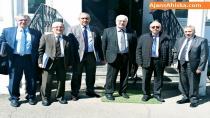 Tarihten Ders Çıkararak Türk- Gürcü ilişkilerinin Nasıl Geliştirilebileceği  Konuşuldu.