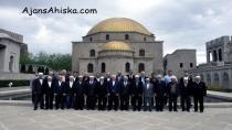 Ahıska Türkleri Ata Topraklarında Hasret Giderdi