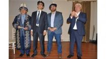 Üsküdar Belediyesi, düzenlediği programda Kırgızistan'dan gelen Ahıska Türkleri'ni buluşturdu.