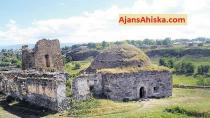 Ahılkelekteki Tarihi Osmanlı Camisi Ahır Olarak Kullanılıyor...