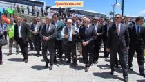 Ahıska Türkleri Ahlat'a Yerleşti
