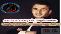 AHISKA GENÇLİK Sayfasından Ramil Guseynovun Vatandaşlık Haberleri İle İlgili Yorumu