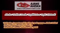 Ahıska Türkleri Darbe Teşebbüsüne Tepki Gösterdi