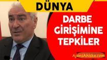 Kırgızistandaki Ahıska Türkleri'nden Darbe Girişimine Tepki