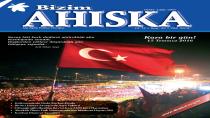Bizim Ahıska Dergisinin Yaz/43. Sayısı çıktı!