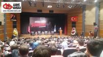 Ahıska Türklerinin Sürgününün 72.Yılı İstanbulda Anıldı