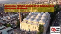 Bursada Ahıska Türklerinin Ahıskadan Sürgün Edilişlerinin 72.yılı anma programı düzenlenecek.