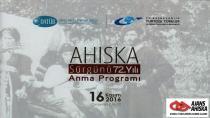 Ankara'da Ahıska Sürgünü Anma Programı