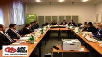 FUEN Türk Azınlıkları Çalışma Grubu  toplantısında Ahıska Türkleri konusunu gündem oldu