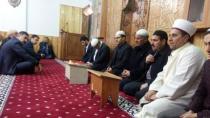 Ahlatta Ahıska Türkleri Sürgünü için mevlüt okutuldu