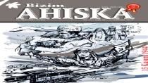 Bizizm Ahıska Dergisinin 44.Sayısı çıktı .