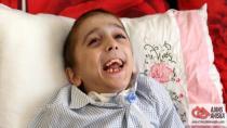 Ahıska Türkü Cihangir Aslan,Yaşı 11, kilosu 14