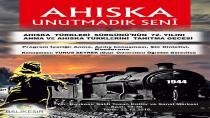Balıkesirde 22 Aralıkta Ahıska Türklerinin Sürgünü Anma Programı Olacak